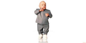Image result for mini me