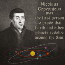 Image result for nicolaus copernicus