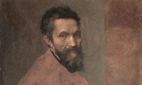 Image result for michelangelo