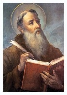 Image result for st. lawrence of brindisi