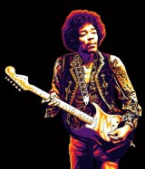 Image result for jimi hendrix