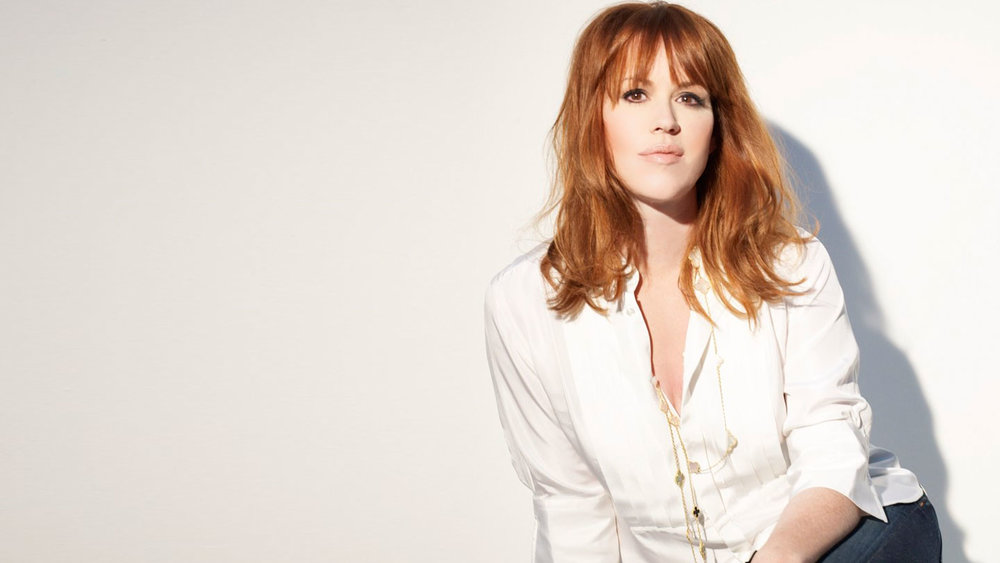 Image result for Molly Ringwald