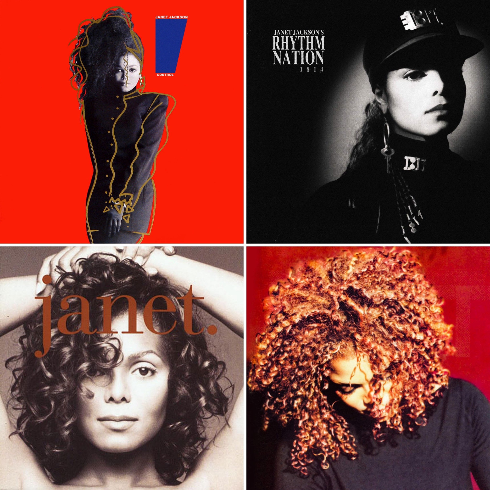 The Magnificent Legacy of Janet Jackson | Rants and Raves